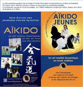 Aïkido enfants belfort danjoutin bavilliers Portes ouvertes 2017