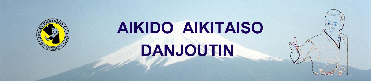 AIKIDO BELFORT 90 DANJOUTIN AIKITAISO BAVILLIERS
