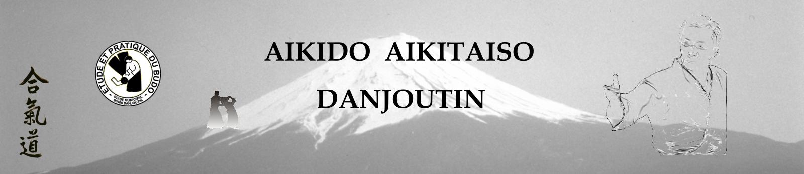 AIKIDO DANJOUTIN BELFORT  BAVILLIERS 90